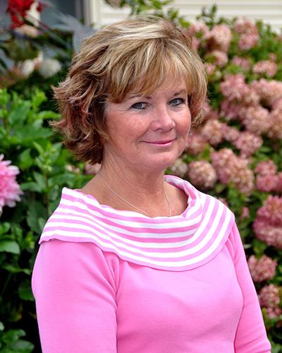 Jacqueline Rivers